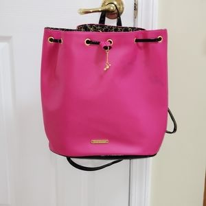 EUC♡ JUICY COUTURE BACKPACK